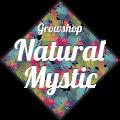 logo natural mystic original